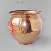 Медная вазочка, 7 см МИ007-2