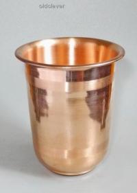Медный стакан 200 мл МИ012-4