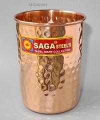 Медный стакан 300 мл МИ012-5