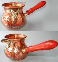 Турка медная МИ022
