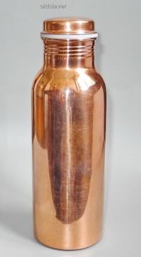 Медный шейкер 750 мл МИ004-4