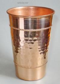 Бокал медный 350мл МИ020-3